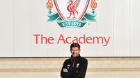 Jurgen Klopp vows to make Steven Gerrard a top manager