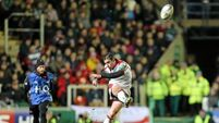 Ruan Pienaar expects tough challenge from Munster