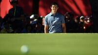 Rory McIlroy eyes special double in Shanghai