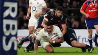 Eddie Jones: Let's embrace Cardiff hostility