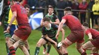 Bandon Grammar book first ever semi-final place in Senior Cup