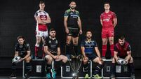 Champions Cup chief wants Irish provinces to challenge