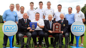 Can Cork Golf Club complete historic Barton Shield mission?