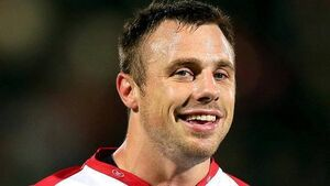 Tommy Bowe return eases impact of losing Charles Piutau