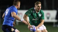 Italy v Ireland - RBS U20 Six Nations Rugby Championship