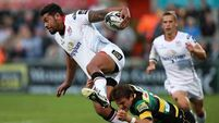 Powerful Charles Piutau can't wait to pull on Ulster jersey
