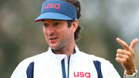 Is Bubba Watson Ryder Cup material?