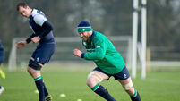Five posers for Joe Schmidt ahead of his Irish team selection