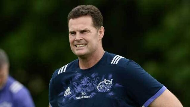 Rassie Erasmus 'incredibly proud' of charges