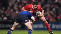 Both camps can take positives from Thomond Park duel