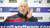 Scotland Squad Named for the RBS 6 Nations - BT Murrayfield Stadium