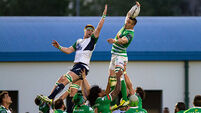 Connacht on guard after last year's sloppy defeat by Treviso