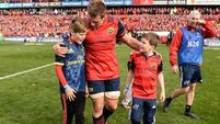 Munster v Glasgow Warriors - European Rugby Champions Cup Pool 1 Round 2