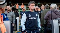 Noel Mannion: Connacht job could be the one for Ronan O'Gara