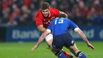 Munster closing in on Jaco Taute deal