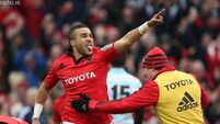 Racing v Munster: How the sides compare
