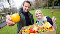 Duncan Casey: Time to tackle our obesity crisis