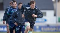Lam has eyes on first Connacht win in Belfast since 1960