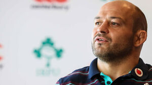 Rory Best: It's far too dangerous to be dreaming about beating New Zealand
