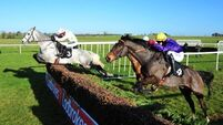 Champagne Fever edges thrilling battle