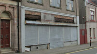 30 sites in Cork city added to derelict registry bringing total to 100