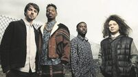 Sons of Kemet are an innovative band that really do have sax appeal
