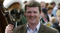 Tell Us More stars in  Gordon Elliott treble