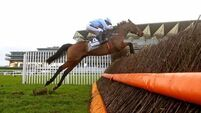 Un De Sceaux could reappear in Fortria Chase