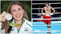 The agony and the ecstasy for Annalise Murphy and Michael Conlan in Rio