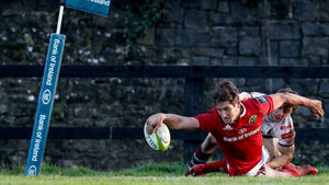 Munster A hit Rotherham Titans for five tries and eye quarter-finals
