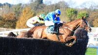 Raz De Maree lands second Cork National four years after first win