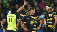 Peter Jackson: Dylan Hartley leaves the door open for Rory Best