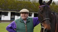 Ascot test for Nicky Henderson duo
