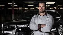 Resurgent Rob Kearney 'like a new player' to Leinster