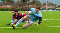 Ulster Bank League profiles: Leamy acquisition a coup for Garryowen