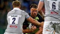 Lacklustre Leinster get drubbing in final warm-up game