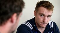 Ambitious Rory Scannell embraces new Munster role