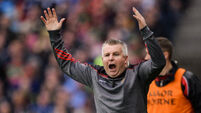 Stephen Rochford and Mayo have time as a friend for replay