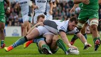 Connacht v Glasgow Warriors - Guinness PRO12 Round 1