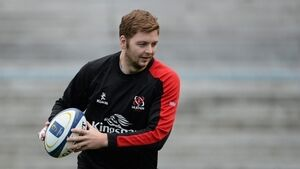 Ulster can stymie Glasgow's flow, says Iain Henderson