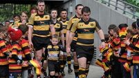 Ulster Bank League profiles: Big player turnover at Young Munster