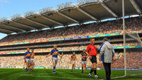 2017 suggestions for GAA: From Harte to HawkEye, Cats to kittens