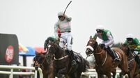 Ryan Moore and Ruby Walsh show what makes them great