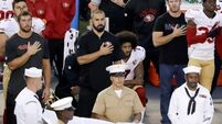 Colin Kaepernick's anthem protest again raises racism issue
