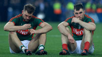 Cheap shots from Noel Connelly and Pat Holmes have harmed Mayo