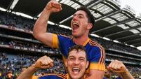 It's back to the future when Tipperary are using the word 'family' again