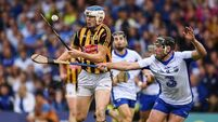 Big call by Brian Cody but Kilkenny's own odd couple proves a winning combination