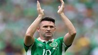 Robbie Keane - A boy wonder out of time