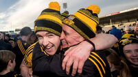 Tony Kelly was like Messi on his best days – untouchable