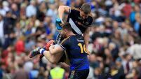 Epic hurling semi-finals were games of centimetres, not inches